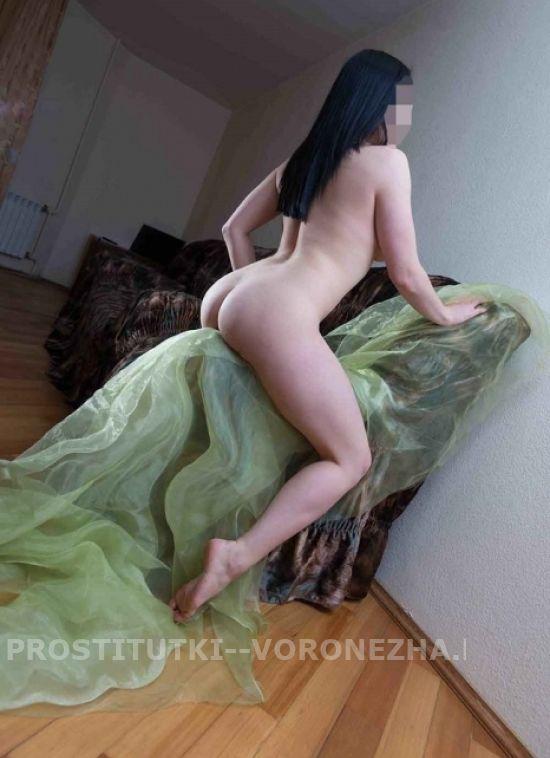 проститутка Каролина, 19, Воронеж