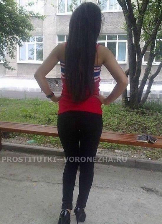 проститутка Марина, 30, Воронеж