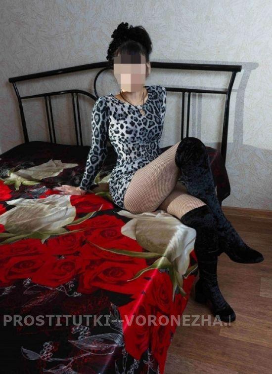проститутка Настя, 23, Воронеж