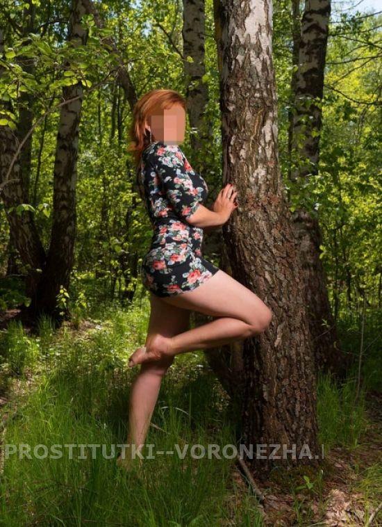 проститутка Катя, 26, Воронеж