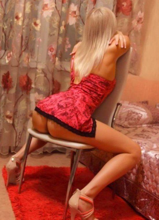 проститутка Саша, 27, Воронеж