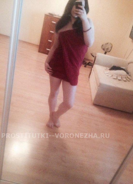 проститутка Диана New, 18, Воронеж