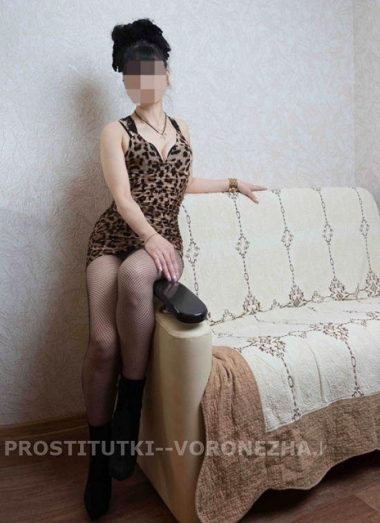 проститутка Греческая Богиня, 33, Воронеж