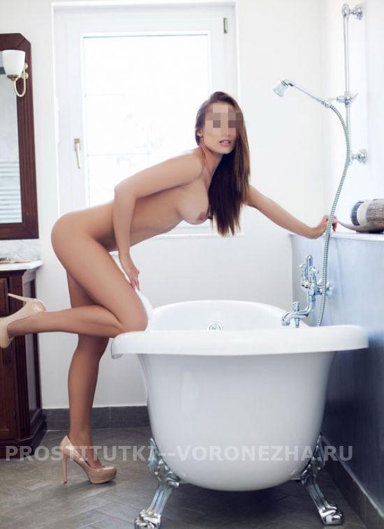 проститутка Дашенька, 24, Воронеж