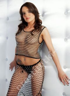 проститутка Эмилиана, 23, Воронеж