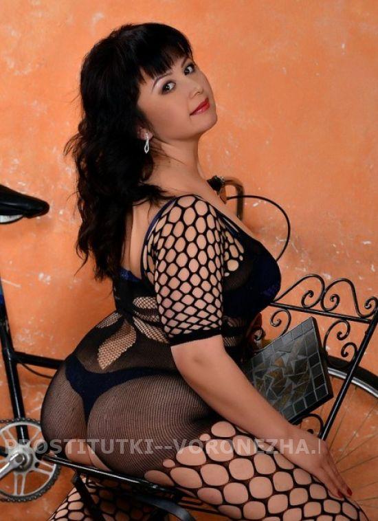 проститутка Витэлия, 35, Воронеж