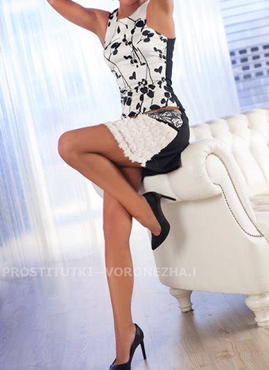 проститутка Лола, 25, Воронеж