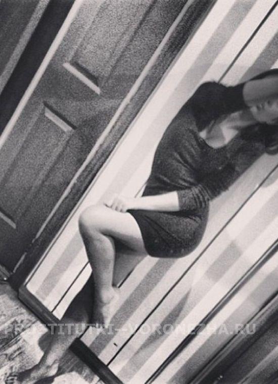 проститутка Матрона, 21, Воронеж