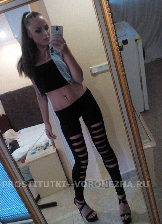проститутка Импи, 23, Воронеж