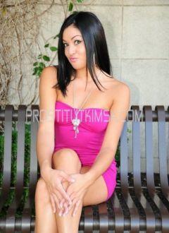 проститутка Этери, 21, Воронеж
