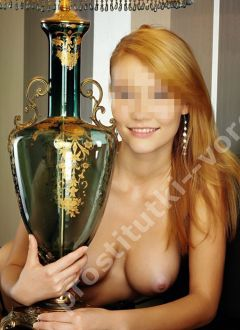 проститутка Анжела, 21, Воронеж