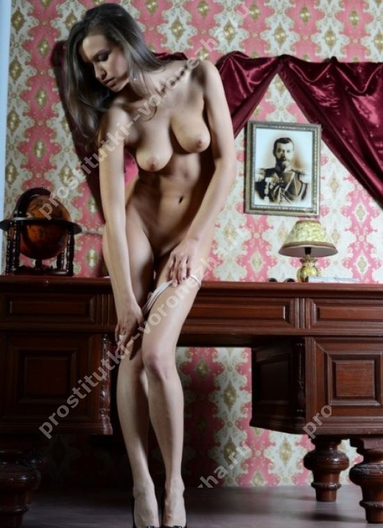 проститутка Гелия, 24, Воронеж